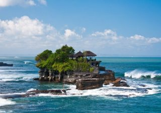 keliones i balio sala