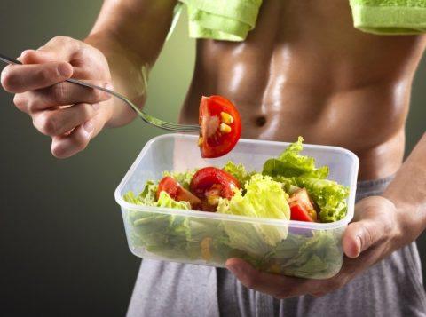 sveikos mitybos planas