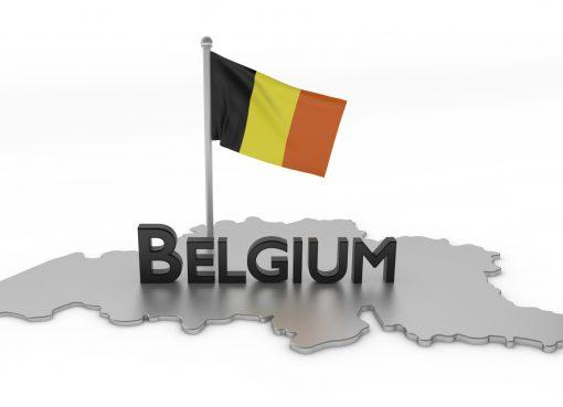 darbas Belgijoje
